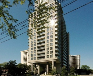70 High Park Avenue Unit 1309 - West Toronto - High Park