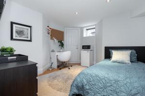 1 ridley gardensbasement bedroom