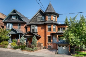 1 Ridley Gardens - West Toronto - High Park