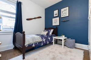 100 saint johns road bedroom 01