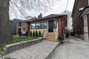 100 Saint Johns Road - West Toronto - The Junction