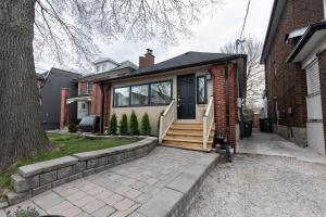 100 Saint Johns Road - West Toronto - The Junction