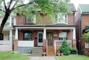 1009 St. Clarens Avenue - Toronto - St. Clair West - Corso Italia
