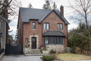 101 Mayfield Avenue - West Toronto - Swansea