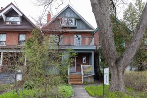 104 Marion Street - West Toronto - Roncesvalles