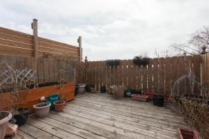 37 exterior deck