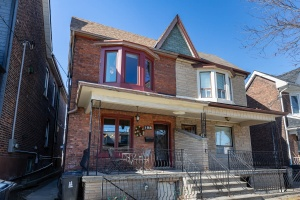 108 Laughton Avenue - Central Toronto - Junction Triangle