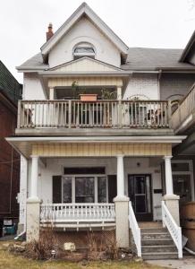 108 Springhurst Avenue - West Toronto - Parkdale
