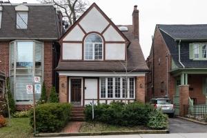 11 Walmsley Boulevard - Central Toronto - Deer Park