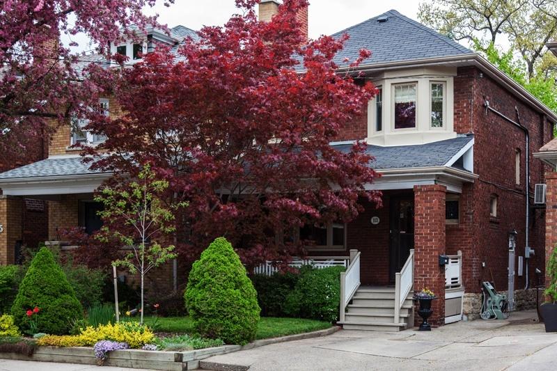 113 Evans Avenue West Toronto Bloor West Village