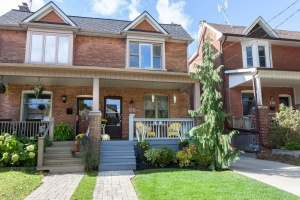 128 Evans Avenue - West Toronto - Bloor West Village