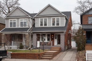 139 Evans Avenue - West Toronto - Bloor West Village