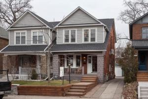139 Evans Avenue - West Toronto - Bloor West Village