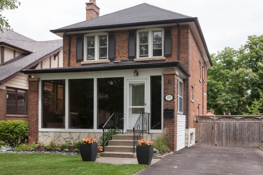 Toronto Houses For Sale And Sold The Julie Kinnear Team