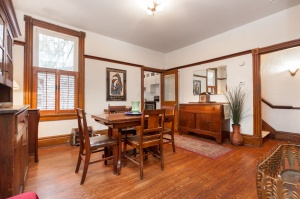 170 Cowan Avenue Dining Room