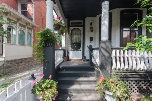 170 Cowan Avenue Porch