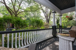 170 Cowan Avenue Porch 3