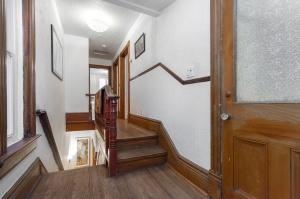 170 Cowan Avenue Staircase