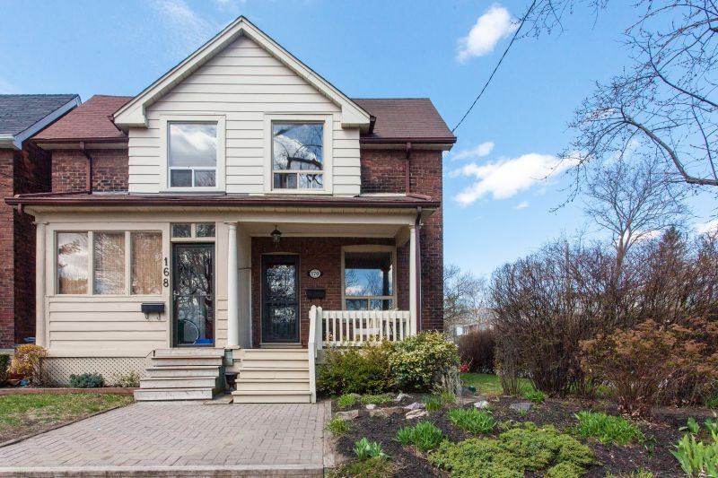 170 Gilmour Avenue - West Toronto - The Junction