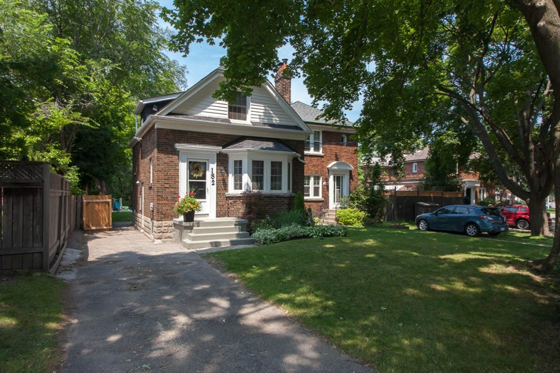 182 McRae Drive - Central Toronto - Leaside
