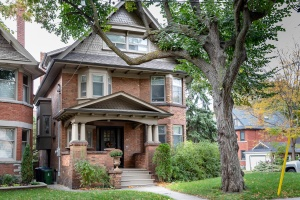 186 Indian Road - West Toronto - High Park
