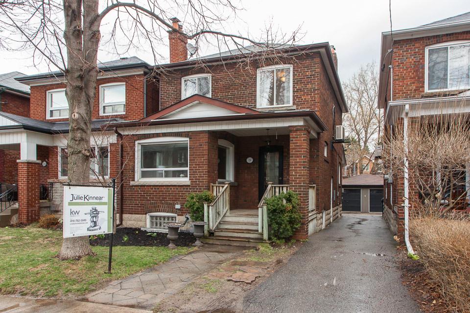 19 Belle Ayre Blvd Central Toronto Davisville