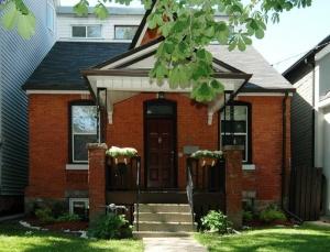 20 Garden Avenue - West Toronto - Roncesvalles