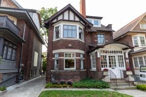 205 Geoffrey Street - West Toronto - Roncesvalles