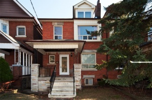 21 Radford Avenue - West Toronto - High Park