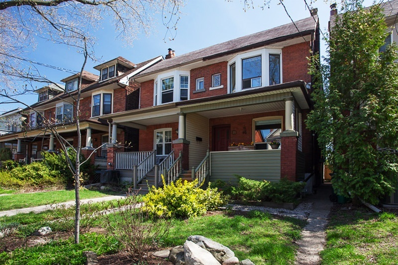 21 Wright Avenue - West Toronto - Roncesvalles