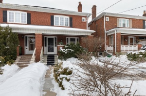 211 Melrose Avenue - North Toronto - Lawrence Park
