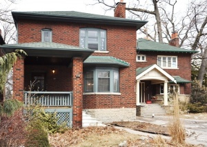 218 Howard Park Avenue - West Toronto - High Park