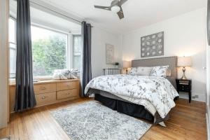22 ridley gardens master bedroom