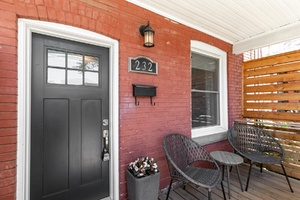 232 Maria Street - West Toronto - The Junction