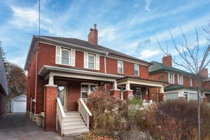 232 Melrose Ave - North Toronto - Bedford Park