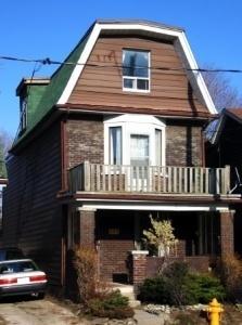 238 Greenwood Avenue - East Toronto - Leslieville