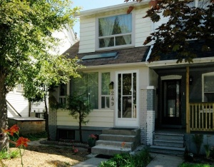 249 Hiawatha Road - East Toronto - Leslieville