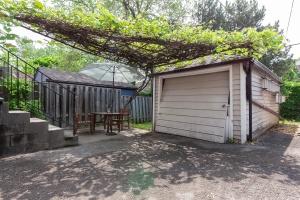 25 glebeholme boulevard backyard 6