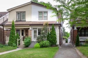 25 Glebeholme Boulevard - Toronto - Danforth