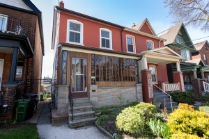 25 Westminster Avenue - West Toronto - Roncesvalles