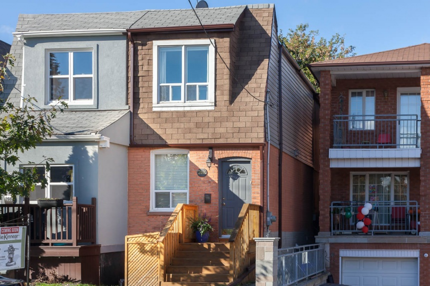 262 Gledhill Avenue - Toronto - Danforth