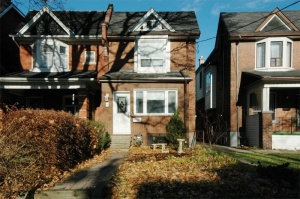 28 Kenneth Avenue - West Toronto - High Park