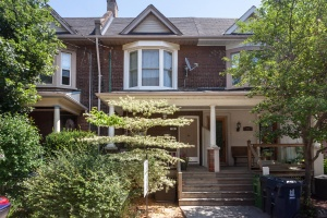 29 Heintzman Street - West Toronto - The Junction