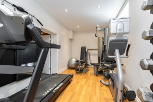 29 princeton road  exercise room