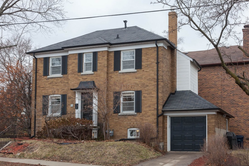 291 Bessborough Drive - Central Toronto - Leaside