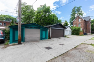 301 evelyn avenue garage 2