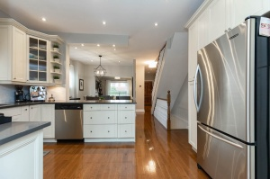 301 evelyn avenue kitchen 2