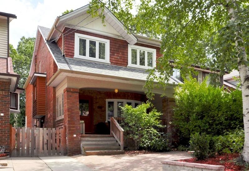 309 Willard Avenue - West Toronto - Bloor West Village