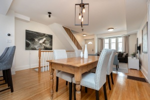 32 runnymede road dining room 02