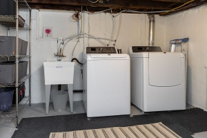 32 runnymede road laundry room